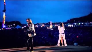 GDA - Aerosmith   Jaded LIVE