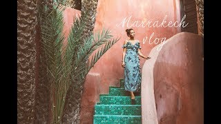 WELCOME TO MARRAKECH & villa house tour
