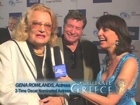 2ND ANNUAL LOS ANGELES GREEK FILM FESTIVAL