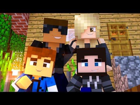 A New Beginning! | Minecraft Life Ep.1