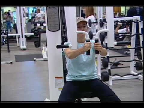 Study Shows Exercise Helps with Depression