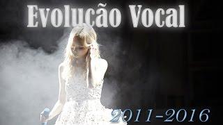 Baixar A Minha Evolução Vocal (2011-2016)