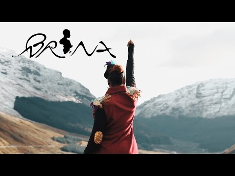Brina - Warmongerers By Name