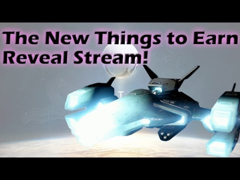 Destiny - The New Things to Earn Reveal Stream Featuring April Update Gameplay!