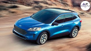 FORD ESCAPE 2020 | NOTICIA