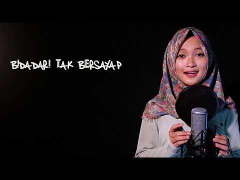 Bidadari Tak Bersayap - Cover EDM