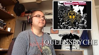 Queensryche - Eyes Of A Stranger Reaction!!!