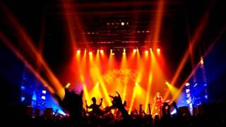 Machine Head - This Is The End Live Montreal 27-01-2012