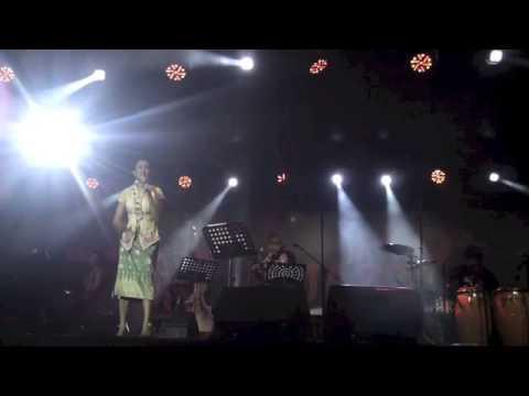 Indonesia Pusaka - Bandanaira at Java Jazz Festival 2013
