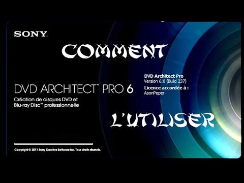 OEM DVD Architect Pro 6