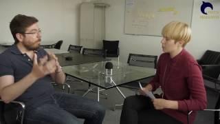 FinTech Savedroid im Interwiew