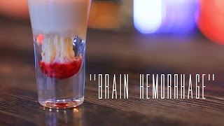 """Brain Hemorrhage"" [BA Recipes]"