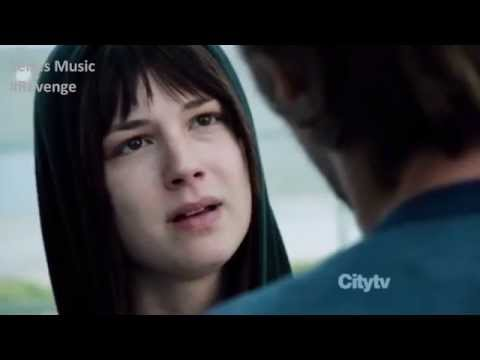 "Series Music - Revenge: ""For You - Angus and Julia Stone""."