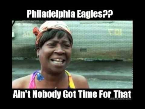 Why The Eagles Suck Youtube