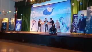 Hải nhược hữu nhân ( Vietnam Version) offline YuZhou 6/11/2016