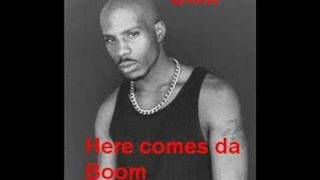 Old DMX - Here comes da Boom [unreleased]