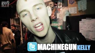 """Coke Boys Run NY VLOG 2"" French Montana & Chinx Drugz (106th & Party New Years Eve)"