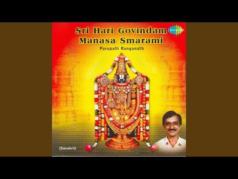 Srinivasa Govinda