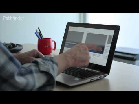 ASUS VivoBook S200Ε: Κομψότητα, ποιότητα και ευχρηστία