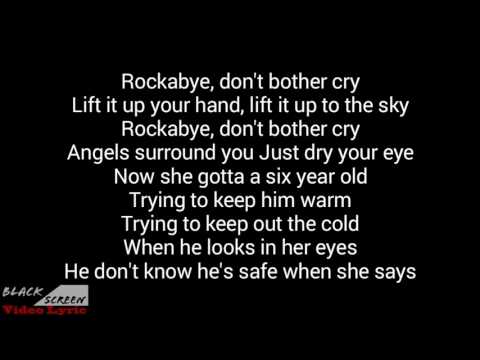 Clean Bandit - Rockabye ft Sean Paul Anne Marie Lyrics