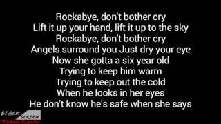Clean Bandit - Rockabye ft Sean Paul Anne Marie Lyrics