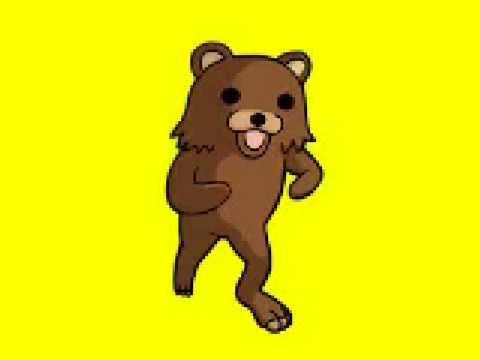 Paedo Bear