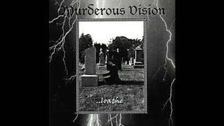 Murderous Vision - The Forever Sleep (1997)