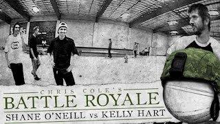 Shane O'neill & Kelly Hart - Battle Royale