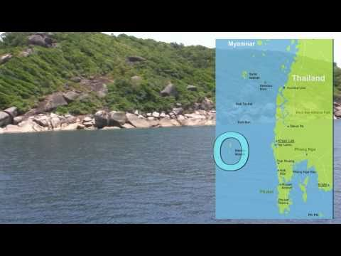 Thailand - Similan Islands Guide