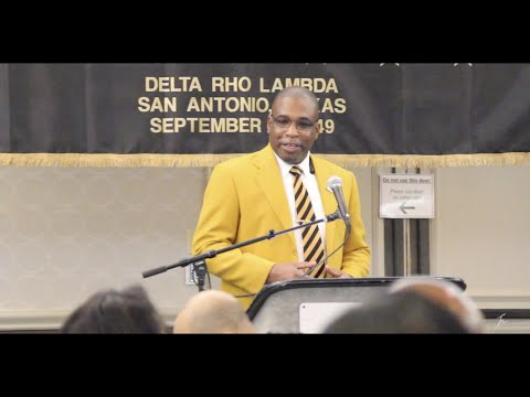 The 27th Annual Brother Rev. Dr. Martin Luther King Jr. Breakfast Hosted by Alpha Phi Alpha (Full)