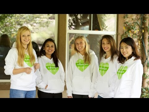 Become an au pair in America through AuPairCare