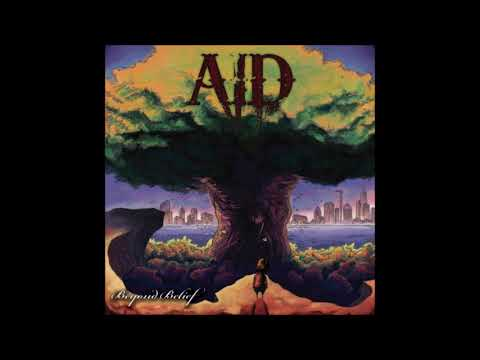 AID - Beyond Belief (Full Album - 2010)