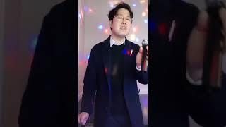 김광진 '편지' cover