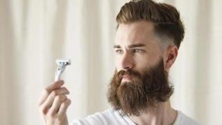 Vollbart trimmen | Konturen rasieren | Bart stylen | by Ric Aric