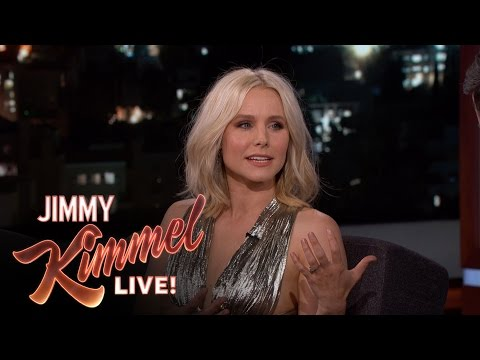 Thumbnail: Kristen Bell Was Okay with Dax Shepard's Crazy Vasectomy Story