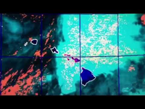 Microwaved in Hawaii Globalskywatch Climate GeoEngineering