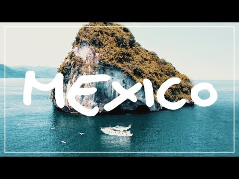 A World of Dreams - Mexico (Cinematic)