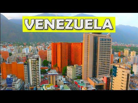 7 Facts about Venezuela