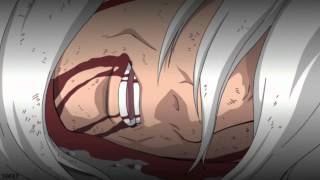 Naruto AMV - Jiraiya Tribute - Sooner or Later