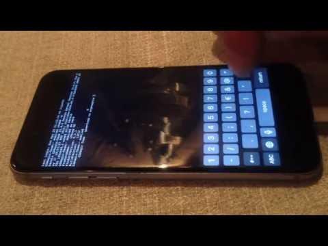 JailBreak iOS 9.3.3 [13G12] iPhone 6s .:: GSMagic Team ::.