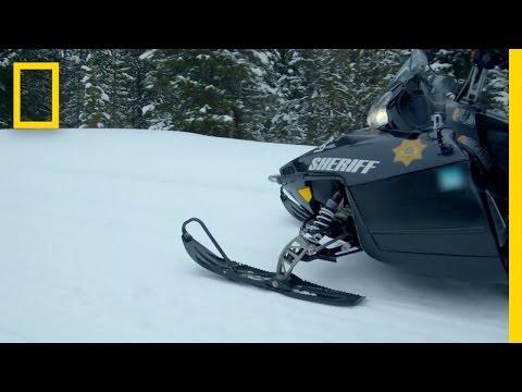 Snowmobile Sobriety Test | Rocky Mountain Law