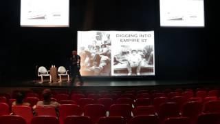 KST FUTUREMAKERS Symposium - Keynote Speaker UMBERTO CRENCA