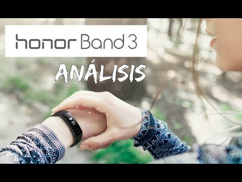 how to change the honor band 3 language