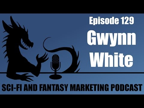 Using Multi-Author Boxed Sets to Hit Bestseller Lists and Jumpstart Your Career with Gwynn White