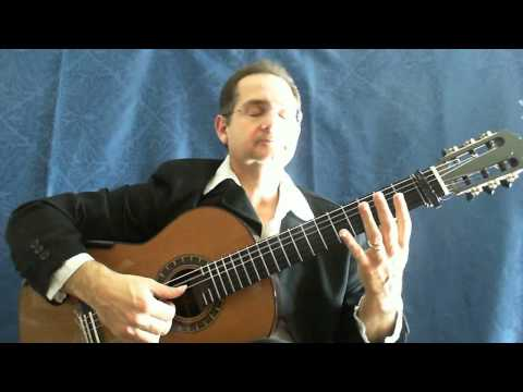 Eric Clapton - Tears In Heaven - Guitar solo cover