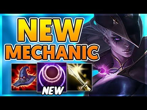 *REWORK* NEW DIANA IS TERRIBLE (RIOT MESSED UP) - BunnyFuFuu Full Gameplay