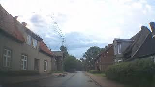Virtualus Rusnės turas / Virtual Tour of Rusne, Lithuania