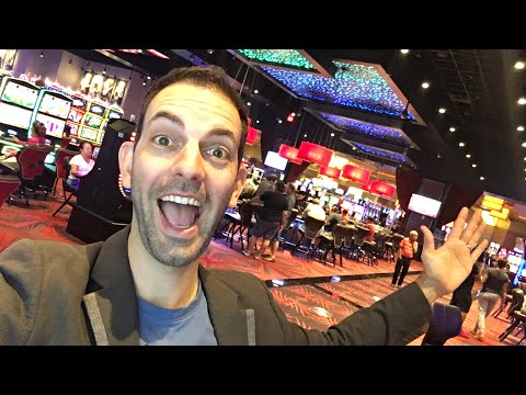 🔴  LIVE SLOTS #WINNING Gambling ✦ San Manuel Casino ✦ with Brian Christopher