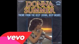 Donna Summer - Down, Deep Inside (Theme from