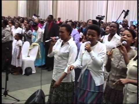 Mamelodi Assembly Pretoria, (S A)   Worship Service